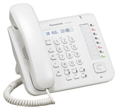 manuale telefono pansaonic kx-dt521